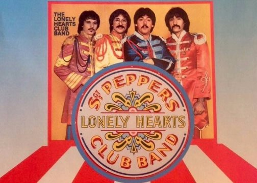 Lonely Hearts Club Band (A Beatles Tribute)
