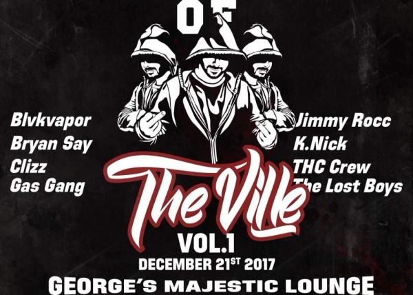Kings of the 'Ville' Vol. 1
