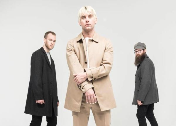 Judah & The Lion- Going to Mars Tour with Tall Heights
