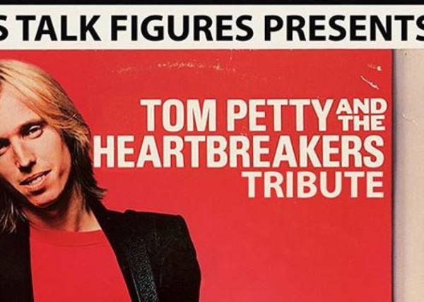 Tom Petty Tribute