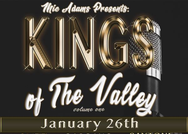 Kings of The Valley Vol. 1