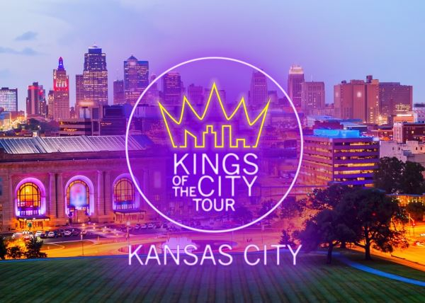 Kings of The City Tour - KC