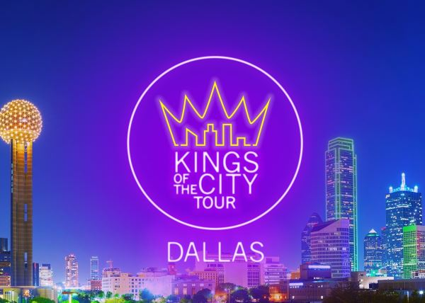 Kings of The City Tour - Dallas