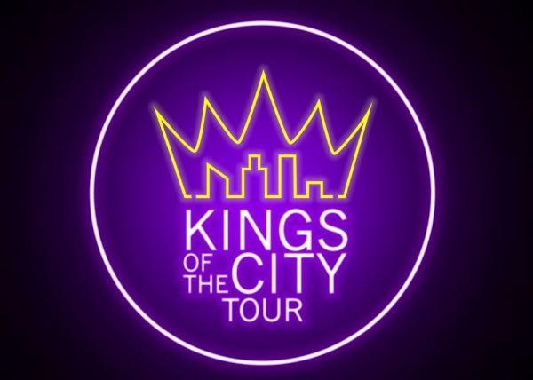 Kings of The City Tour - OKC