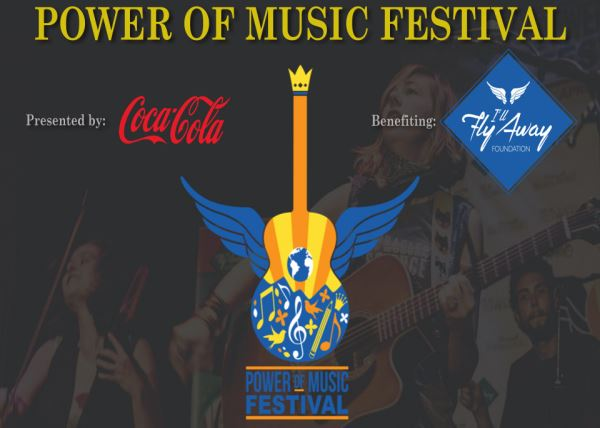 The Power of Music Festival