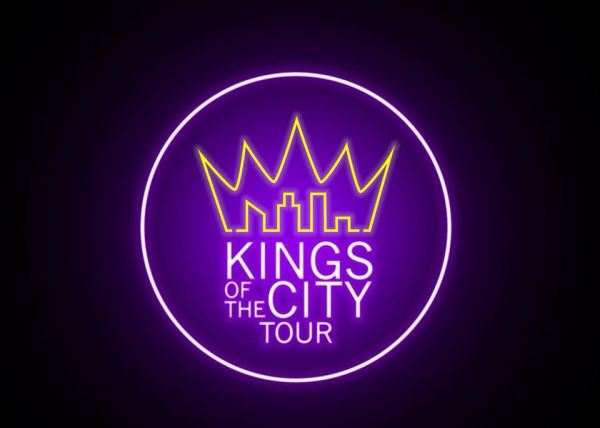 Kings of The City Tour - Little Rock