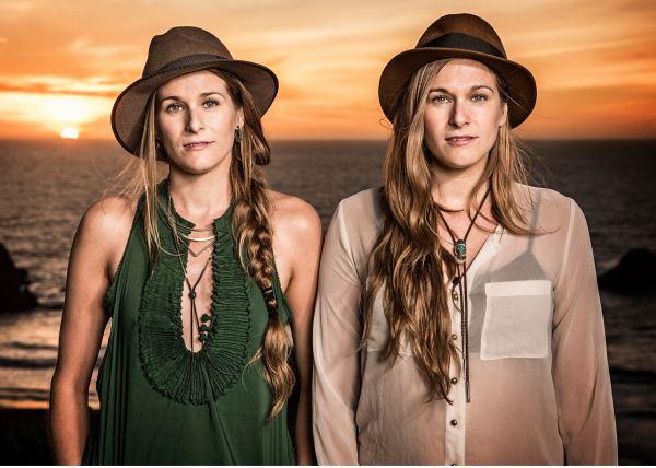 Roots Fest - Shook Twins w/ Arkansauce