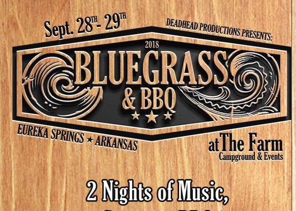 Bluegrass & BBQ 2018