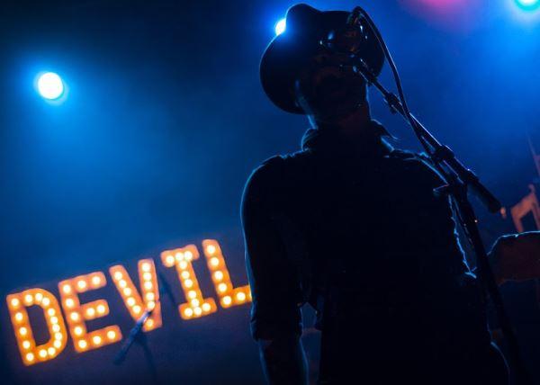 Randall Shreve The Last Masquerade