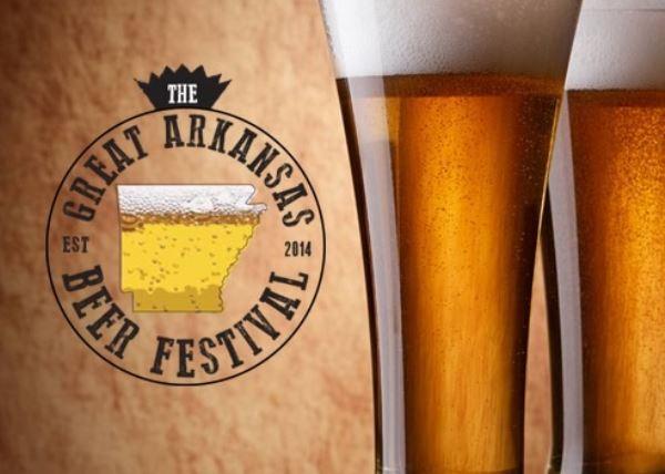 2018 Great Arkansas Beer Festival