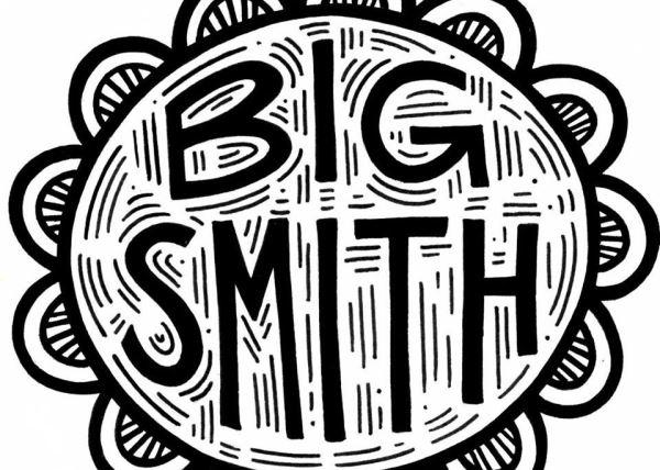 Big Smith w/ Opal Agafia